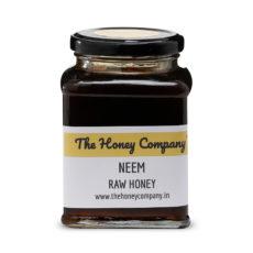 NeemHoney550gmsFront