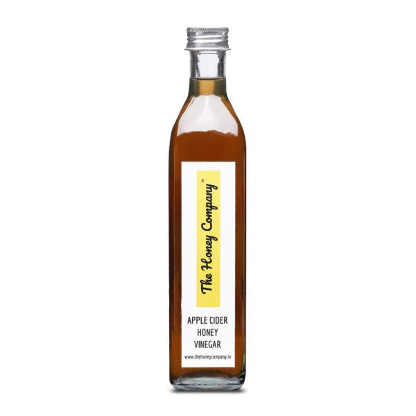Apple Honey Cider Vinegar 500 ML