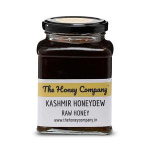 Raw Honeydew Honey